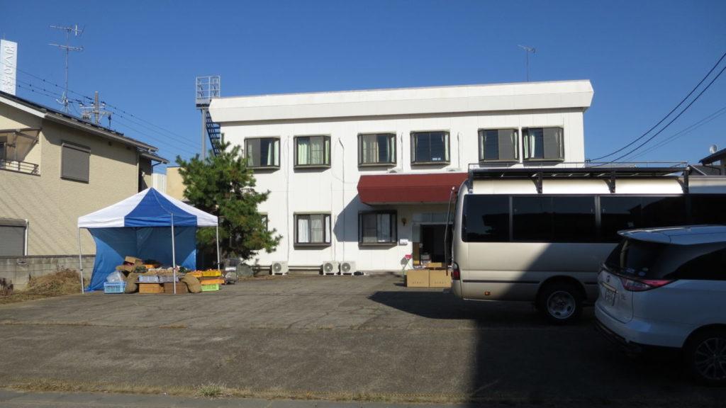 元ビジネスホテルスタジオ・学生寮・社員寮・合宿所・撮影スタジオ・ハウススタジオ・昭和