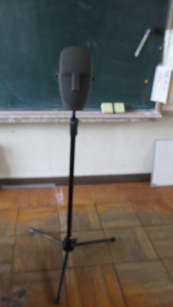 NEUMANN ノイマン / KU100 ダミーヘッドバイノーラルステレオマイク