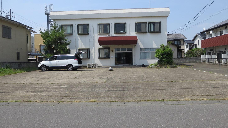 アトリエミカミのハウススタジオ・大型戸建スタジオ・元ビジネスホテルスタジオ・社員寮・合宿所