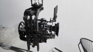 REDカメラ・CM撮影の現場・カメラ本体価格720万円・動物プロの現場・アトリエミカミ