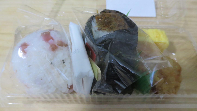ロケ弁・朝飯‣定番