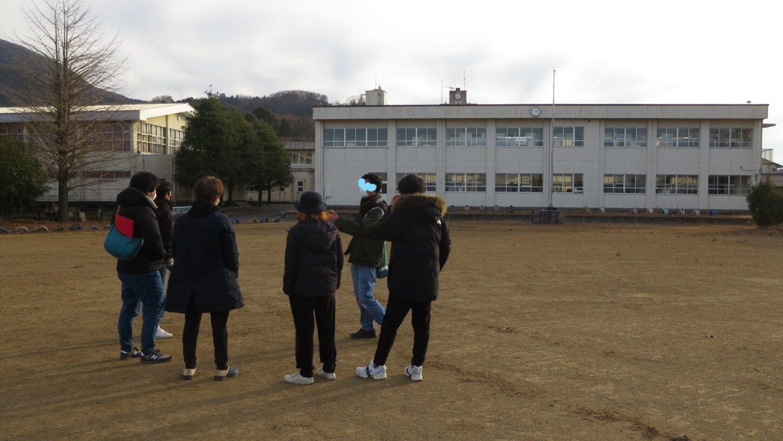 いろいろ撮影できる学校スタジオ・メインロケハン・オールスタッフロケハン・下見