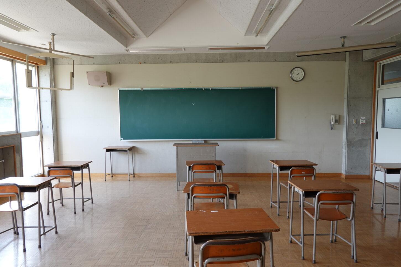 学校・プレゼン