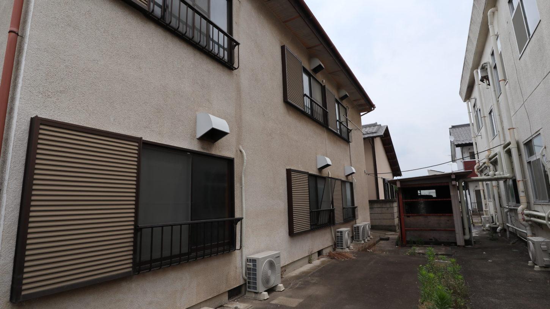 昭和のアパートスタジオ