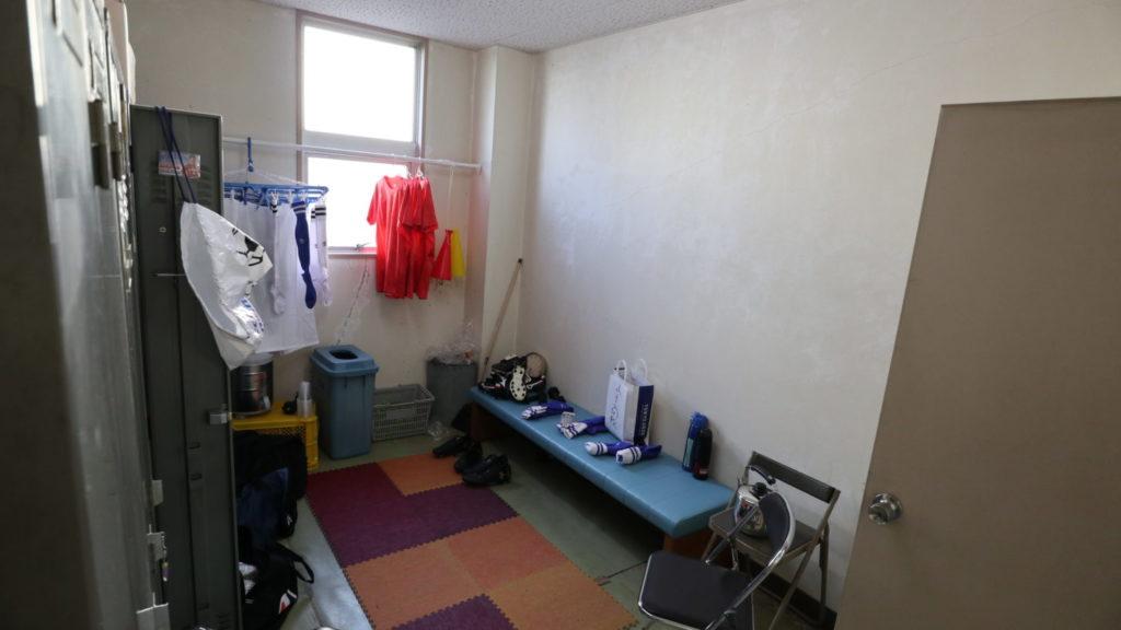 まるごと撮影できちゃう学校スタジオの部室・使用例