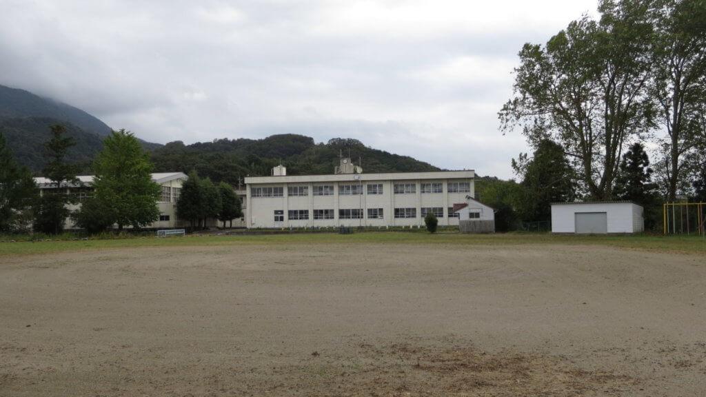 まるまる撮影で使える学校スタジオ・校庭・東京近郊・真壁町・桜川市・
