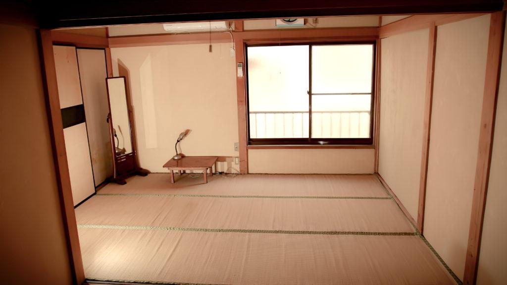 昭和・レトロ・アパート・ハウススタジオ・飾り・アトリエミカミ・常総市・水海道・撮影