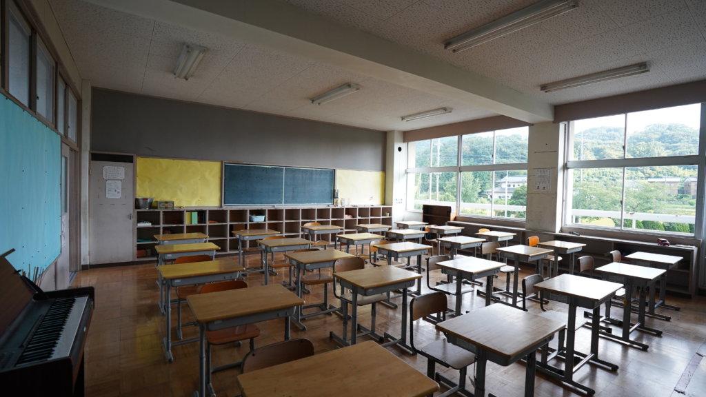 撮影で使える学校スタジオ・教室・東京近郊・ロケ地