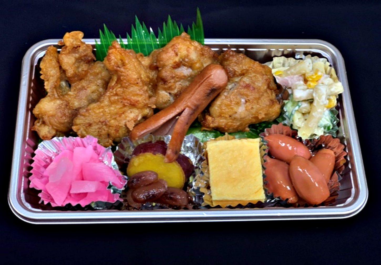 魚徳・お弁当・仕出・いろいろ撮影できちゃう学校スタジオ・近隣・徒歩3分