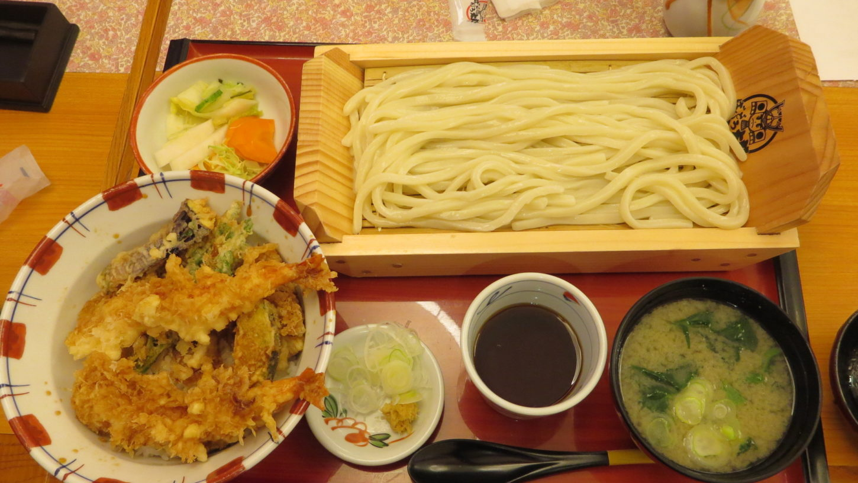ばんどう太郎・食事処・レストラン・二宮金次郎・茨城県・下館・