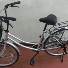いろいろ撮影できる学校スタジオの備品・美術小道具・自転車