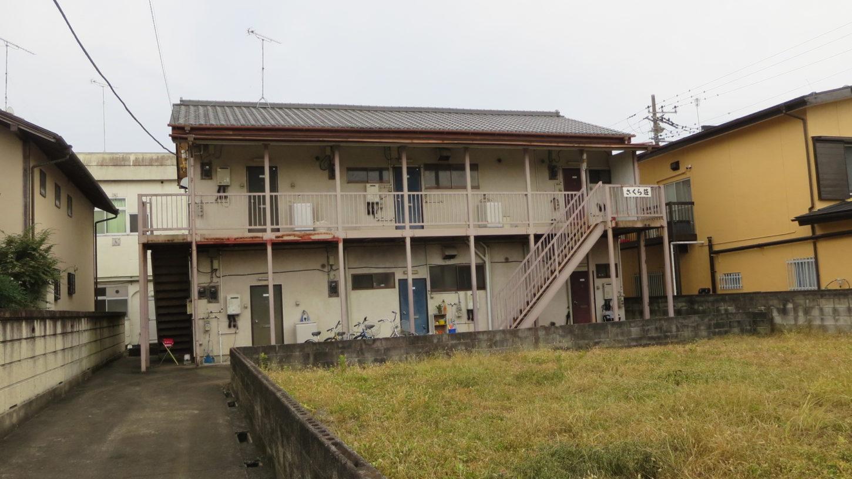 昭和でレトロなアパートスタジオ・撮影専用に特化・全室撮影専用