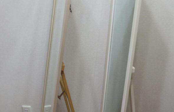 ミラー・姿見・メイク・撮影小道具・衣装・控室・タレントチェク・出演者用鏡・メイクルーム