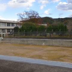 いろいろ撮影出来る学校スタジオ・プール・水抜き・空のプール