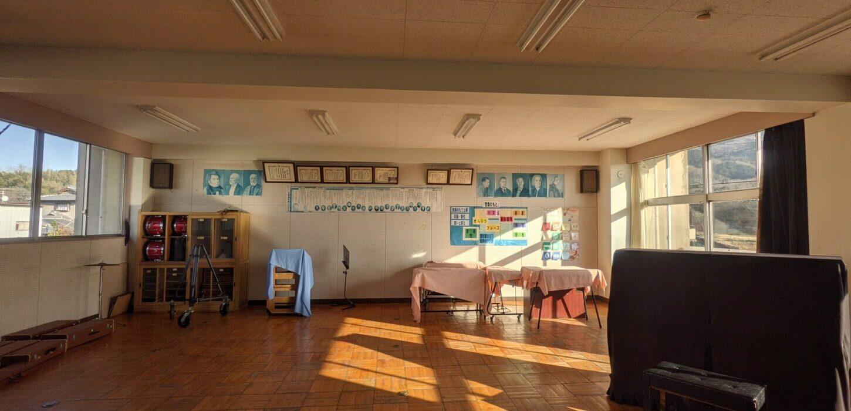 アトリエミカミ 学校スタジオ 音楽教室