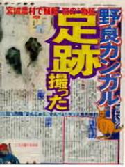 スポーツ報知2010年2月8日掲載