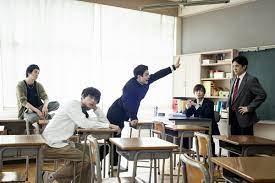 ワンモア・学園ドラマ・メイテレ・名古屋テレビ・ロケ地・アトリエミカミのハウススタジオ・いろいろ撮影できる学校スタジオ