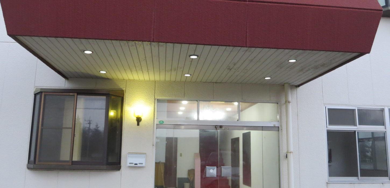 学生寮・社員寮・合宿所・ビジネスホテルに見える撮影スタジオ