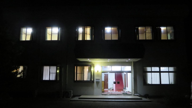 昭和・レトロ・アパート・戸建・ビジネスホテル・ハウススタジオ・アトリエミカミ・常総市・水海道・撮影・ロケ地・外観
