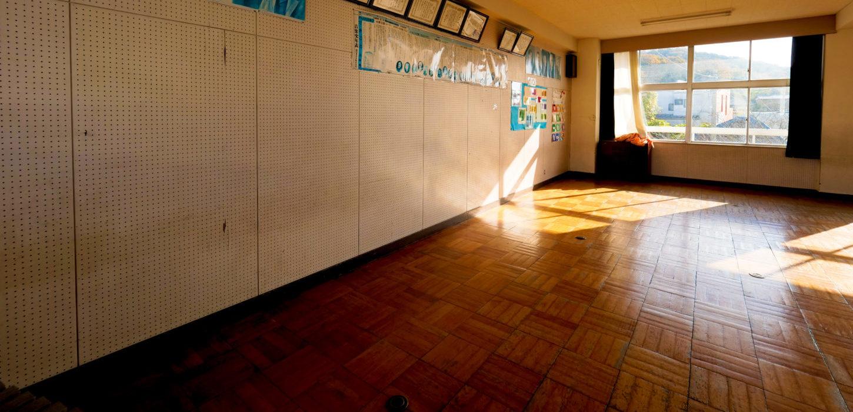 まるまる学校スタジオ