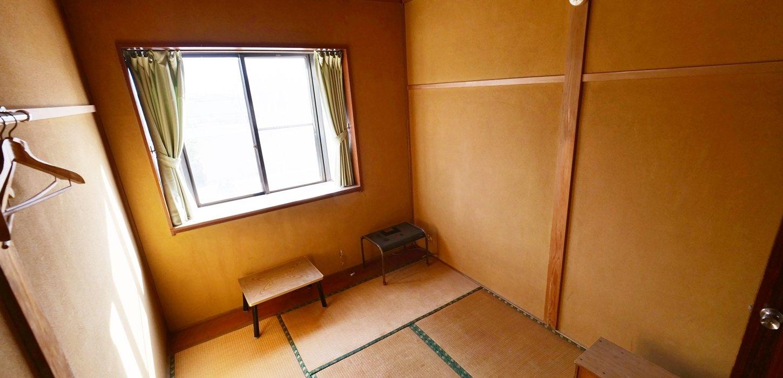 アトリエミカミ戸建スタジオ・室内