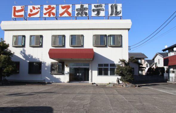 ビジネスホテルスタジオ