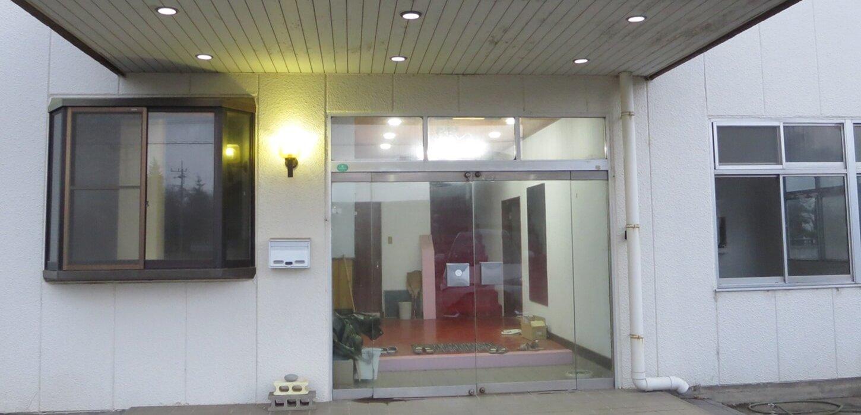 ビジネスホテルスタジオ 戸建スタジオ