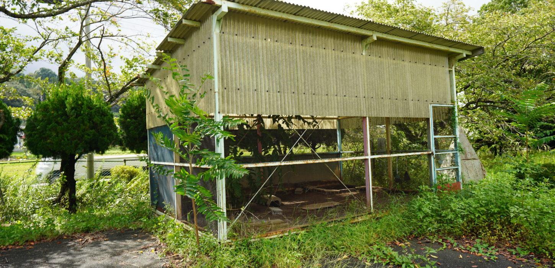 撮影で使える学校スタジオ・飼育小屋・東京近郊・ロケ地