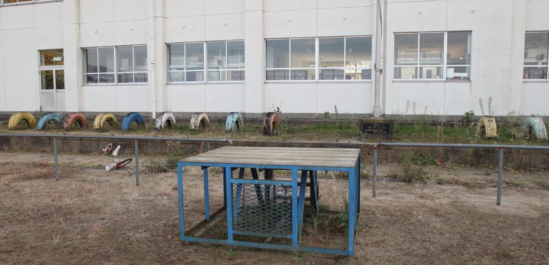 撮影で使える学校スタジオ・朝礼台・校庭・東京近郊・ロケ地