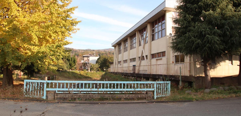 撮影で使える学校スタジオ・校内の川・東京近郊・ロケ地